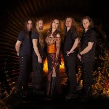 Metalstil, heavy Metal, bands