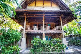 Airi Villa Review Villa Monyet Batu Karas Tempat Bersantai Di Tepi Pantai