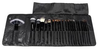 plete makeup brush set mac