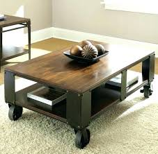 round coffee table with casters round coffee table with casters coffee table with casters round coffee
