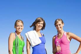 start a skinny ms fitness program