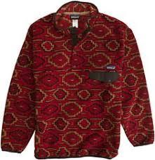 Patagonia Patterned Fleece Fascinating Men's Synchilla SnapT Fleece Pullover Hmmmi Got An Idea