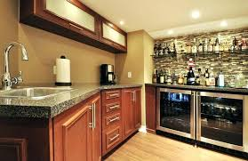 basement kitchen ideas. Exellent Ideas Small Basement Kitchen Bar Ideas Kitchens 8  To Basement Kitchen Ideas