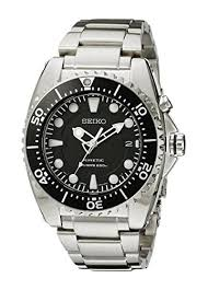 Seiko Automatic Vs Kinetic Watches Which Is Best