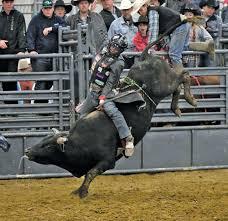 Meet the Member Dalton McCaslin - The Rodeo News