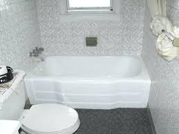 reglaze bathtub diy bathtub refinishing before after fiberglass tub refinishing kit