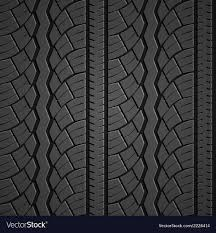 tire tread texture seamless. Perfect Seamless Wheel Tire Seamless Pattern Vector Image In Tire Tread Texture Seamless VectorStock