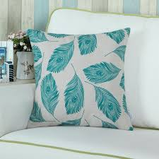 Small Picture Best 25 Teal cushion covers ideas on Pinterest Throw cushions