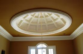 ceiling domes with lighting. Coffered Ceiling Dome - Stunning Foyer Focal Point D10 Domes With Lighting M