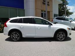 2018 volvo v60 cross country. simple v60 new 2018 volvo v60 cross country t5 awd wagon for sale in sarasota intended volvo v60 cross country