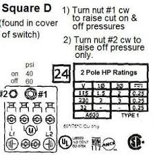 hubbell pressure switch wiring diagram hubbell hook up square d pressure switch on hubbell pressure switch wiring diagram