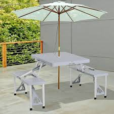 foldable patio furniture outdoor