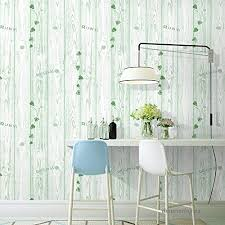 decorative wood panel pattern contact paper self adhesive shelf liner l and stick wallpaper for covering kitchen cabinet countertop