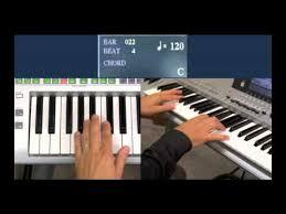 Yamaha Styles The Multifinger Fingered Modes