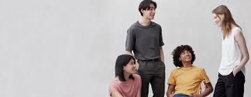 Women's, <b>Men's</b> & Children's <b>Clothing</b> | LifeWear | UNIQLO