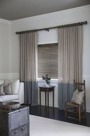 Living Room Blinds And Curtains 17 Best Images About Curtains On Pinterest Bay Window Treatments