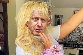 Polly Hudson: Boris Johnson is new Gemma Collins and Matt Hancock is Rob  Kardashian | News Break