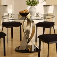 dining room glass and wood table spindle back chair zinc top round rectangular crystal chandelier