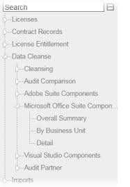 Microsoft Office Reports Microsoft Office Suite Components