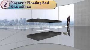 Expensive Bed Top 10 Most Expensive Beds Youtube