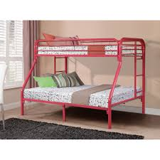 metal bunk bed twin over full. Metal Bunk Bed Twin Over Full
