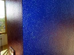 metallic paint for wallsThings to consider before choosing Interior wall paint metallic