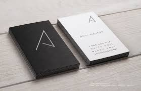 Architecture Business Cards Architect Business Card Home Design