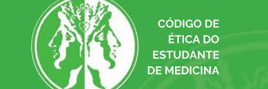 Resultado de imagem para IMAGEM CODIGO DE ETICA ESTUDANTE MEDICINA