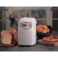 Zojirushi Bb Hac10wz Home Bakery Bread Baker Target