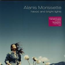 Havoc And Bright Lights Songs Alanis Morissette Havoc And Bright Lights