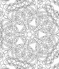 Choose your favorite paint , print , and a break from routine. Free Color By Number Pages For Adults Coloring Home