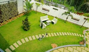 Small Picture Green Planet Thrissur KeralaLandscape Design Construction