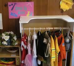 Preschool Kitchen Furniture Indoor Environment Learning Village