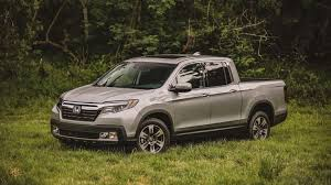 2019 Honda Ridgeline review: The best pickup truck in its class for ...