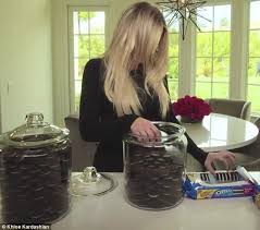 Khloe Kardashian Cookie Jar