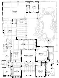 178 best design plans images on pinterest architecture, projects Open Plan House Design Nz plan 16386md courtyard living with casita one floor house planshouse open plan house design nz