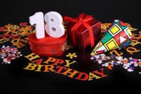 ᐅ Glückwünsche Zum 18 Geburtstag Schmutzig Witzig