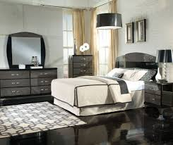 ... Gray Bedroom Black Furniture Video And Photos Madlonsbigbear ...