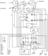 capacitor wiring diagram Start Capacitor Wiring Diagram start capacitor wiring diagram start run capacitor wiring diagram