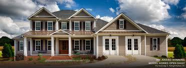 North Carolina Custom Home Builder, New Home Construction  Schumacher Homes