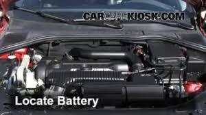interior fuse box location 2011 2016 volvo s60 2012 volvo s60 battery replacement 2011 2016 volvo s60