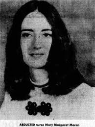 """CPT Mary Margaret """"Peggy"""" Crawford Moran (1948-1975) - Find A Grave Memorial"""