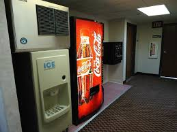 Free Pictures Of Vending Machines Impressive FREE ICE VENDING MACHINEs WITHIN HOTEL NOT OUTSIDE Picture Of