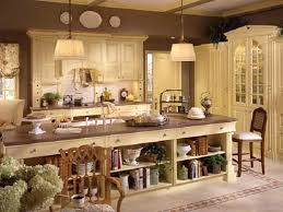 country kitchen decorating ideas on a budget. French Country Kitchen Ideas Decorating With Long Table And Fruit Plate From On A Budget