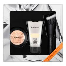shiny pretty things glow getter kit limited edition 2018 mac cosmetics