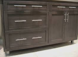 modern cabinet door style. KitchenCraft Maple Cabinet In Slate. Person It\u0027s A Brownish-grey And We\u0027re Taking Shot At Using It The New Kitchen. Modern Door Style O