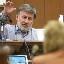 Witnesses testify Shaver was not provoked when he shot bar patron ...