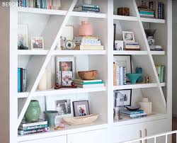 Emily-Henderson_Staged-to-Sell_Curbed_Simple_Uncluttered_Bookcase_Before