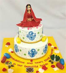 Online Customized Wedding Engagement Anniversary Cakes