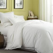 fluffy white duvet cover 9075